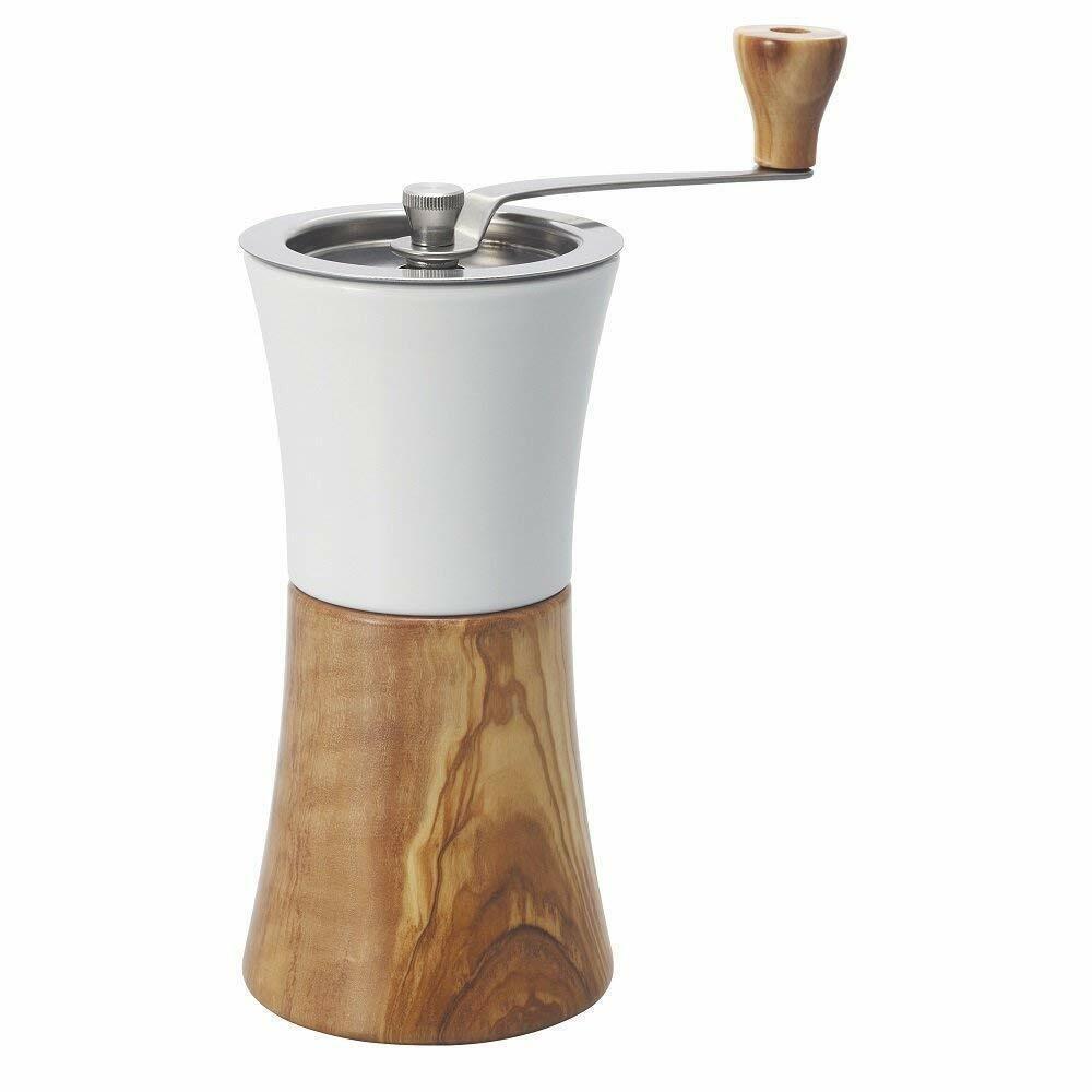 HARIO HARIO céramique moulin à café bois MCW-2-OV