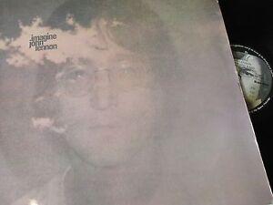 John-Lennon-Imagine-PAS10004-Vinyl-Lp-Record-Album-The-Beatles-1970s