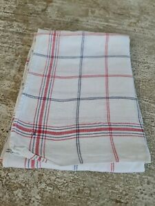 French Linen Tea Towel Ebay
