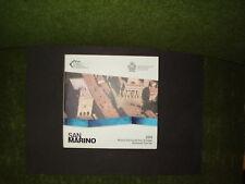 San Marino 2014,Offizieller Kursmünzensatz (KMS) 2014,NEU,OVP!