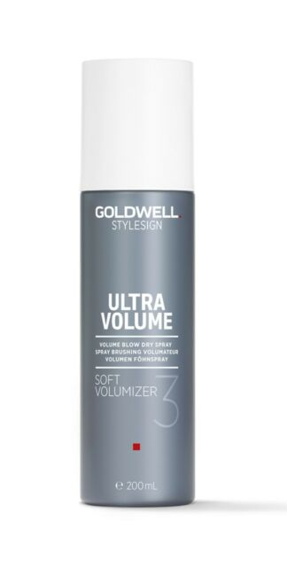 GOLDWELL STYLESIGN SOFT VOLUMIZER 200 ML