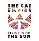 Rising with the Sun by The Cat Empire (Vinyl, Mar-2016, Two Shoes)