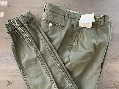 Brunello Cucinelli Travelwear Hose Army Jogpants Casual Pants Trousers Pants 54