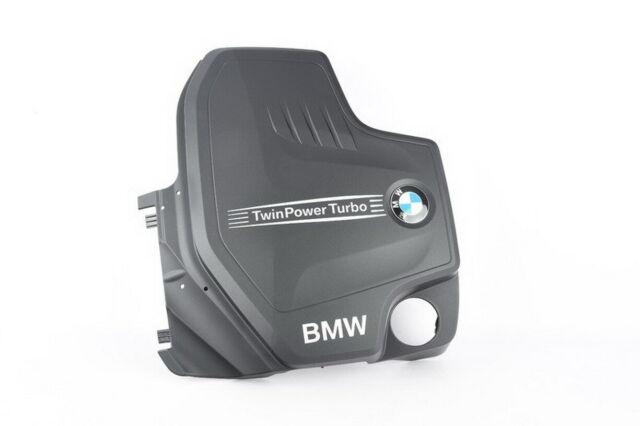 For BMW Genuine Engine Cover 11127594344