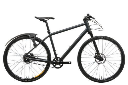 2017 Cannondale Bad Boy 1 Commuter Bike Small Alloy 650b Shimano Alfine S503 8s
