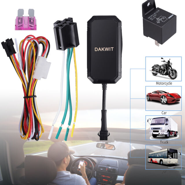 Tk300 3G GPS Tracker Car Vehicle Real Time Locator GSM/GPRS Tracking Device Mini
