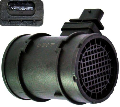 FOR Opel//Vauxhall Astra H Corsa D Zafira B 1.7 CDTi Mass Air Flow Meter Sensor