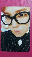 CBX EXO BAEKHYUN Official Photocard #2 1st Album Hey Mama! Photo Card 백현