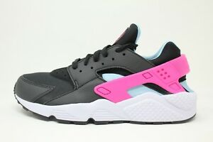 99eeff940b104 Nike Air Huarache Run   BV2528 001 South Beach Night Men SZ 7.5 - 13 ...