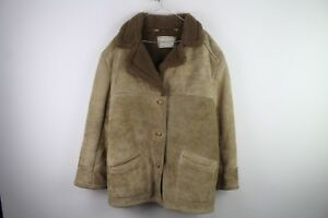 Jacket Voir No Description Taille w176 25 Oaklands 3 Womens Sheepskin qSHpAp