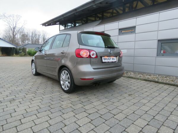 VW Golf Plus 1,4 TSi 122 Highline DSG - billede 2