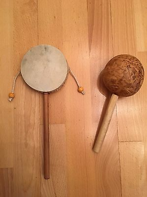 China Handtrommel Holz Trommel