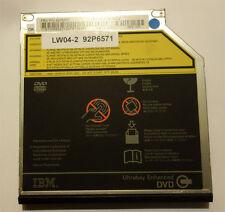 CD DVD Drive Unità IBM ThinkPad t60 t60p t61 t61p r60 r61 x60 x61 z60