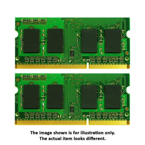 8GB MEMORY RAM FOR HP ELITEBOOK 2540P 2740P TABLET 8440W 8440P 8740W QUAD CORE