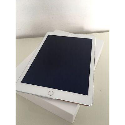Apple iPad Air 2 Wi-Fi 128GB aktuelles Modell - Tablet - Wie Neu