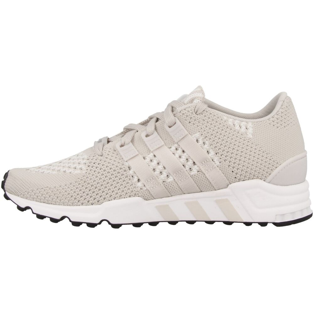 Adidas EQT Support RF Primeknit Chaussures Equipment Sneaker Gris blanc by9604 NMD-