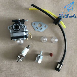 Carburetor-Set-for-HONDA-4-Cycle-Engine-GX31-GX22-FG100-16100-ZM5-803-GCA91