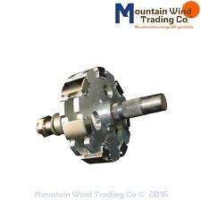 7 magnet permanent magnet alternator PMA rotor for  wind turbine generator