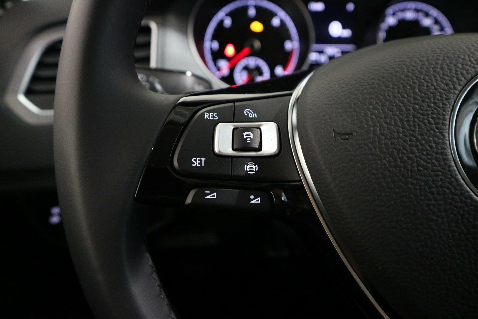 VW Golf Sportsvan 1,6 TDi 115 Comfortline DSG - billede 11