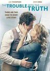 Trouble With The Truth 0824355545128 DVD Region 1