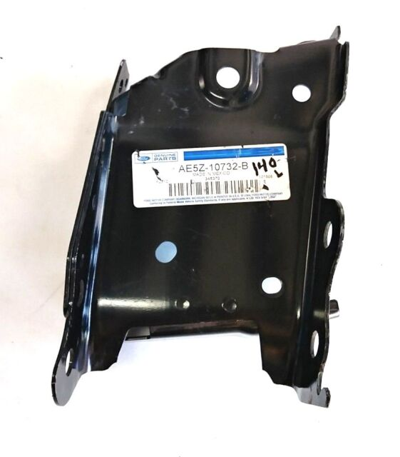 New Oem Ford Fusion Battery Tray Hold Down Bracket Clamp 2010 2017 Ae5z10732b