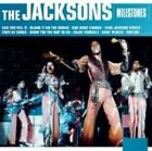 Milestones (ger) 0888430044029 by Jacksons CD
