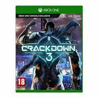 Crackdown 3 Microsoft Xbox One Game 18 Years