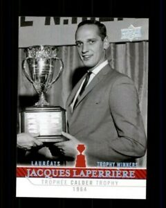 2008-09-UD-Montreal-Canadiens-Centennial-266-Jacques-Laperriere-ref-97969