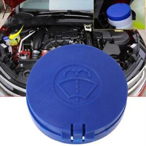 Windshield Wiper Washer Fluid Reservoir Tank Bottle Cap For 106/206/308/307 CAYR