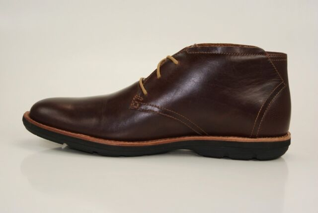Timberland Kempton Chukka Lace up Shoes Business Men Shoes Ankle High A15RD