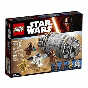 LEGO-Star-Wars-Droid-Escape-Pod-75136