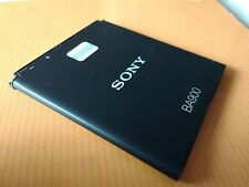 100% NEW&ORIGINAL SONY BA900 Battery For Sony Xperia J / L / M / TX / GX ST26i