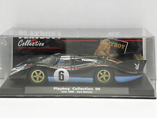 Fly 99051 Slot Car Porsche 917 LH Playboy Collection 06 June 2006 Kara Monaco