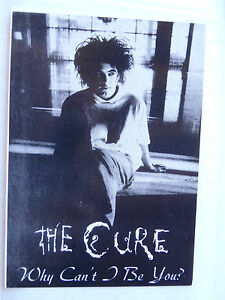 Postcard-the-Cure