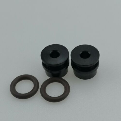 Aftermarket Polycarballoy Side Seal Kits Fit For Graco Fusion AP 249990 246348