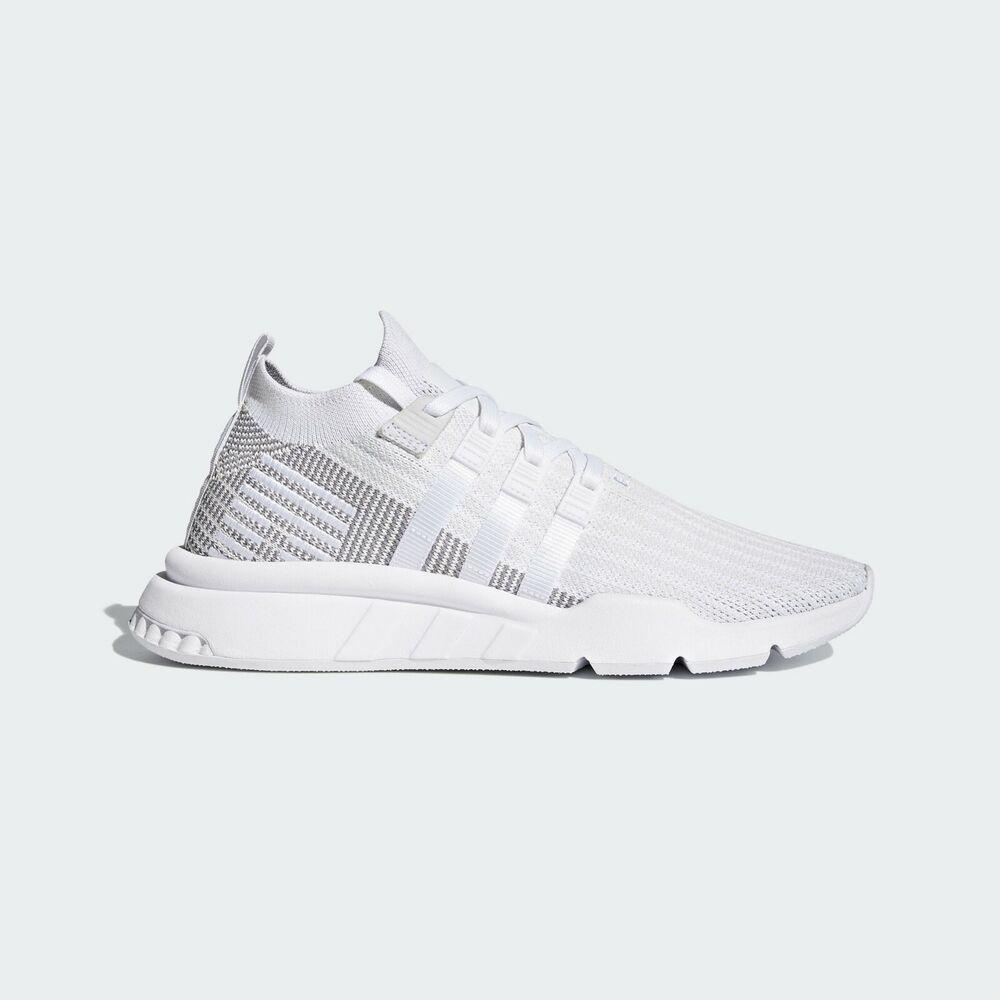 Adidas Equipment Eqt Support Adv Mi Pk Primeknit Chaussures Blanc [cq2997] Uk 10