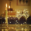 2M-20-LED-Battery-Operated-Outdoor-Christmas-Party-LED-String-Fairy-Lights-Decor thumbnail 5