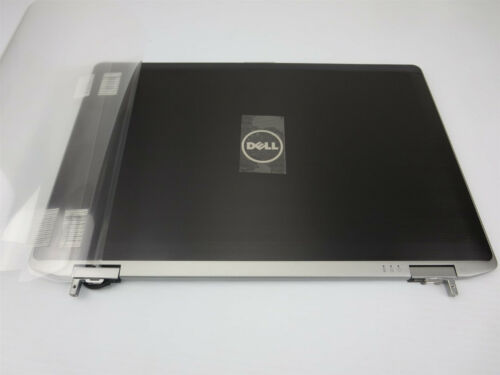 A Dell Latitude E6530  LCD Back Cover Lid /& Hinges V5W91 0V5W91