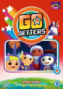 Nuovo-Go-Getters-Hong-Kong-amp-Other-Adventures-DVD