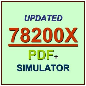 Avaya IP Office Platform Configuration Maintenance Test 78200X Exam QA PDF+SIM