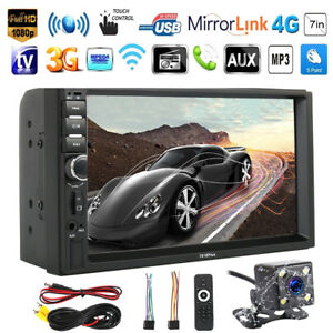 7-034-Double-2-DIN-Car-MP5-MP3-Player-Bluetooth-Touch-Screen-Stereo-Radio-Camera