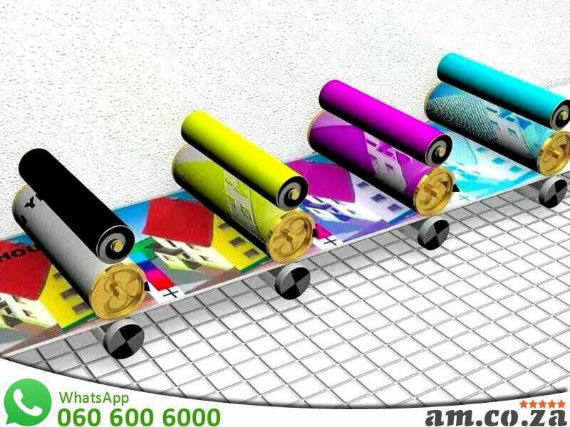 F2-ECO/CYAN/6 FastCOLOUR Premium ? Cyan Colour 3Y Outdoor Rating ECO-Solvent Ink 6 Bottles