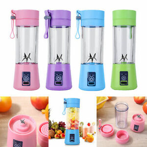 380ml-Mini-USB-Juicer-Cup-Handheld-Fruit-Smoothie-Maker-Portable-Rechargeable