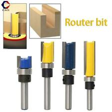 """Round Over Edging Router Bit 1//4/"""" Shank 38.1mm Radius 56mm//Long Woodworking"""