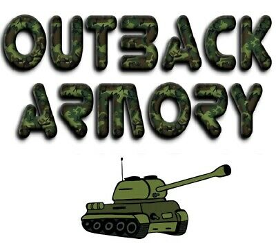 OUTBACK ARMORY