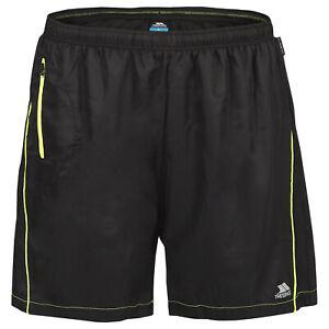Trespass-Walton-Mens-Active-Shorts-Running-Gym-Cycling-Shorts