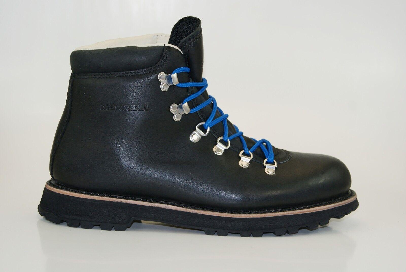 Merrell Wilderness Canyon Boots Uomo Scarponi Scarponcini Scarpe Uomo Boots j15301 e82d02