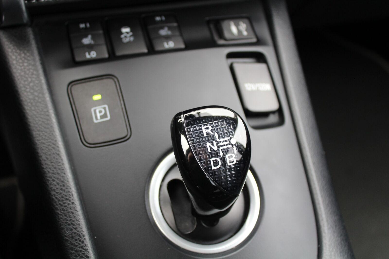 Toyota Auris 1,8 Hybrid H2 Comfort CVT - billede 16
