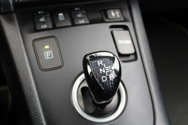 Toyota Auris 1,8 Hybrid H2 Comfort CVT billede 16