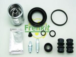 Reparatursatz Bremssattel für Bremsanlage Hinterachse FRENKIT 243956